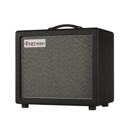 Friedman Dirty Shirley Mini 112 cabinet