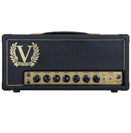 Victory Sheriff 44 44w EL34 Plexi Style Amp