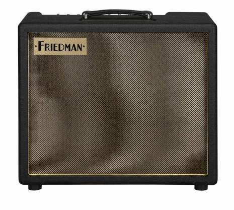 Friedman Runt 50w Combo