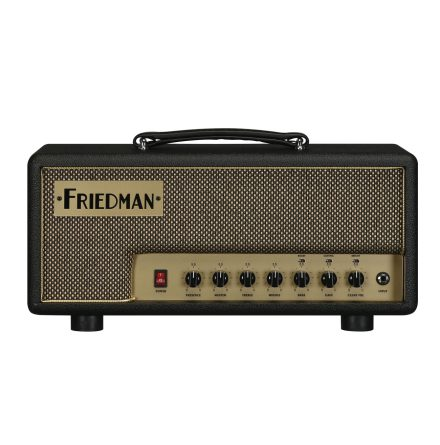 Friedman Runt 20w Head