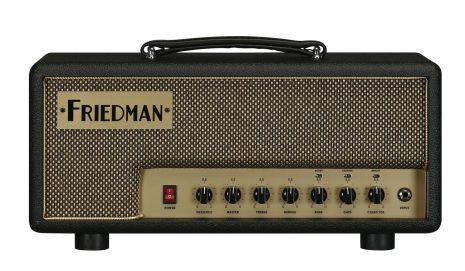 Friedman Runt 20w Head
