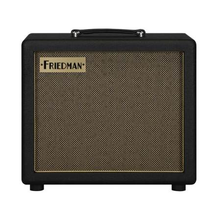 Friedman Runt 112 ported ext cab