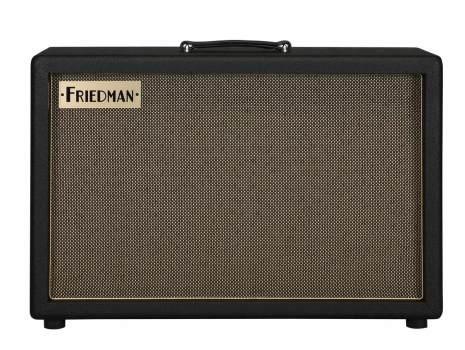 Friedman Runt 212 Cab