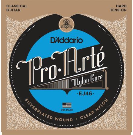 DADDARIO EJ46 Classic Pro Arte Hard