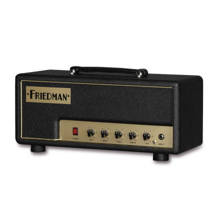 Friedman PT-20 20-watt Tube Head
