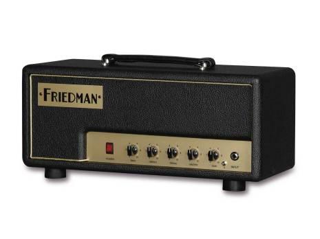 Friedman PT-20 20w Head