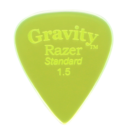Gravity Picks Razer Standard