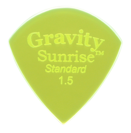 Gravity Picks Sunrise Standard