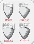 Gravity Picks Sunrise Standard