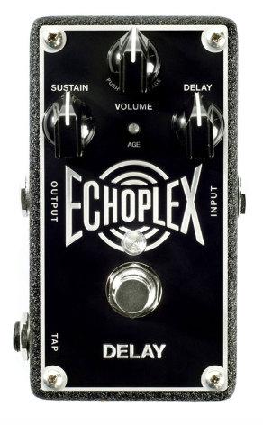 MXR Echoplex Delay EP103