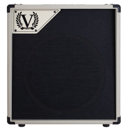 Victory V112CC 1x12 Compact Cab - Creamback Loaded