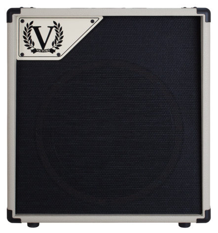 Victory V112-CC 1x12 Compact Cab - Creamback Loaded