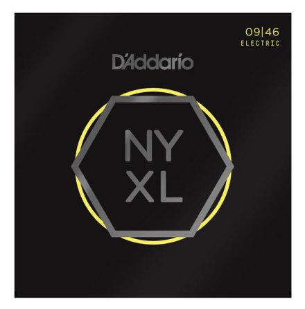 D´Addario Elgitarr NYXL 009-046