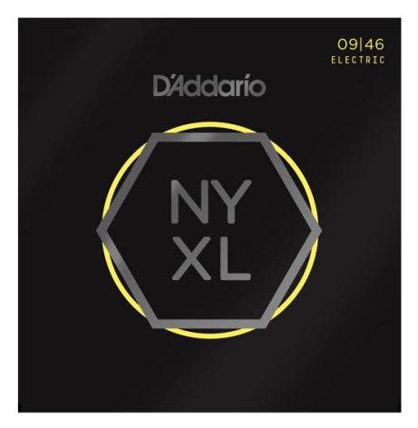 DADDARIO NYXL0946 Elgitarr NYXL 009-046