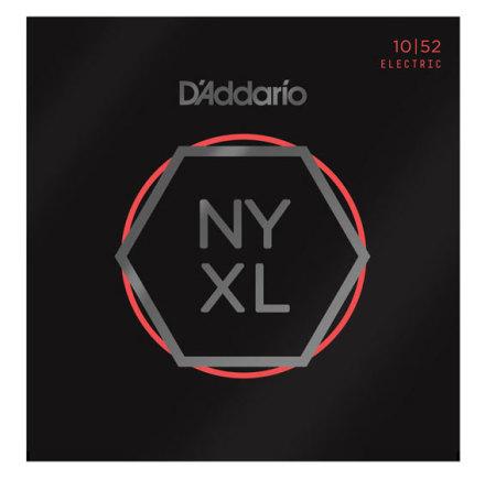 D´Addario Elgitarr NYXL 010-052