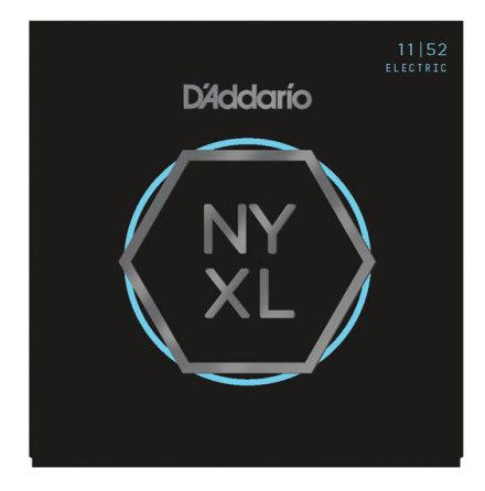 D´Addario Elgitarr NYXL 011-052