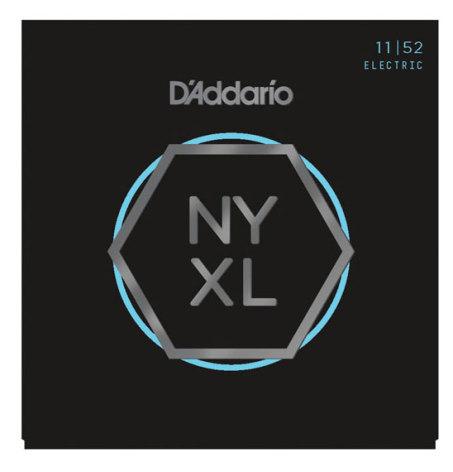 DADDARIO NYXL1152 Elgitarr NYXL 011-052