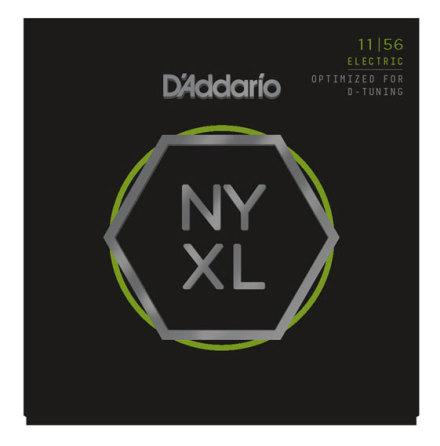 D´Addario Elgitarr NYXL 011-056