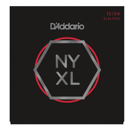DADDARIO NYXL1254 Elgitarr NYXL 012-054