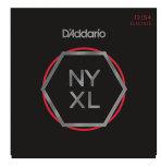 D´Addario Elgitarr NYXL 012-054