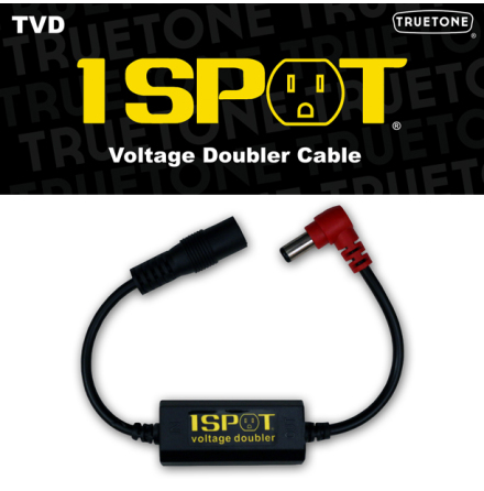 Truetone TVD Volt Doubling Converter
