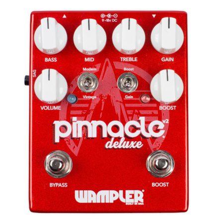 Wampler Pinnacle 2 Deluxe