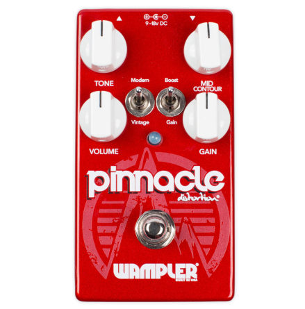 Wampler Pinnacle