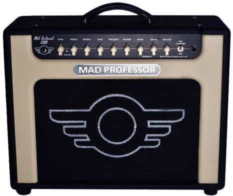 Mad Professor OS51RT 112 combo