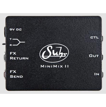 Suhr Minimix II