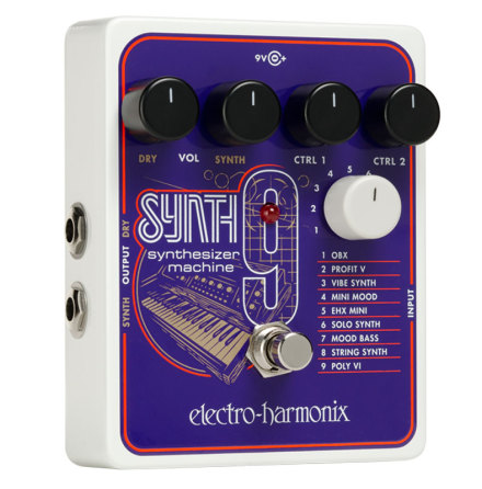 Electro Harmonix Synth9
