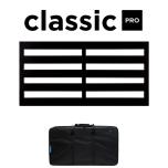 Pedaltrain Classic Pro Pedalboard with Soft Case