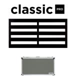 Pedaltrain Classic Pro Pedalboard with Tour Case