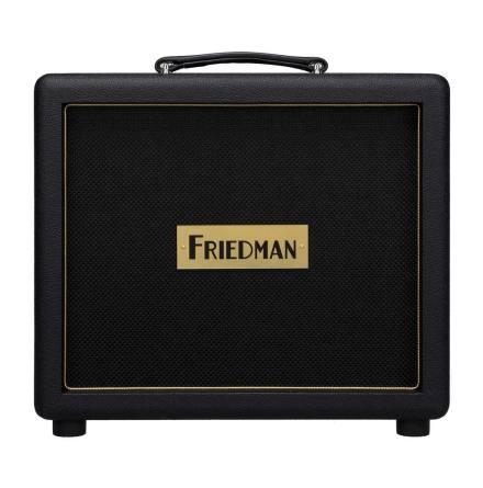 Friedman PT 1x12 Cab