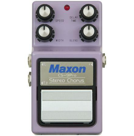 Maxon CS-9 Pro Stereo Chorus