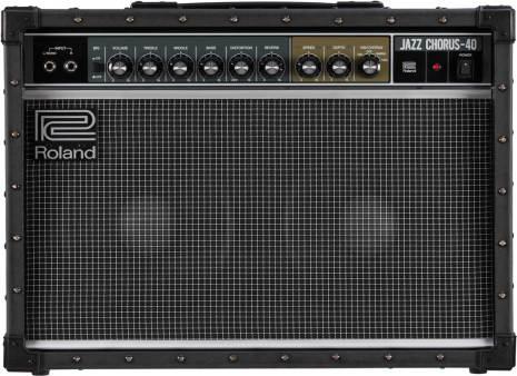 Roland JC40 Jazz Chorus Amp