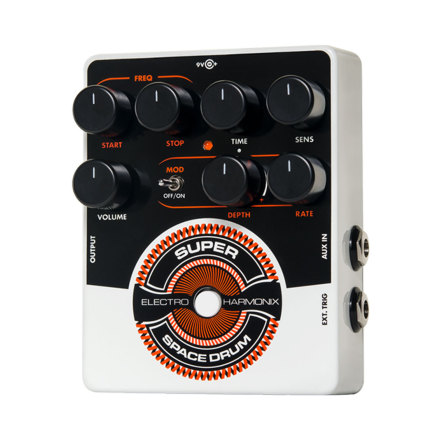 Electro Harmonix Super Space Drum