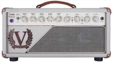 Victory V40 Duchess Deluxe Head