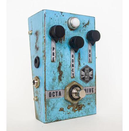 Beetronics OctaHive Fuzz / Octave