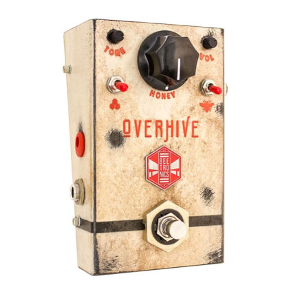 Beetronics Overhive Medium Gain OD