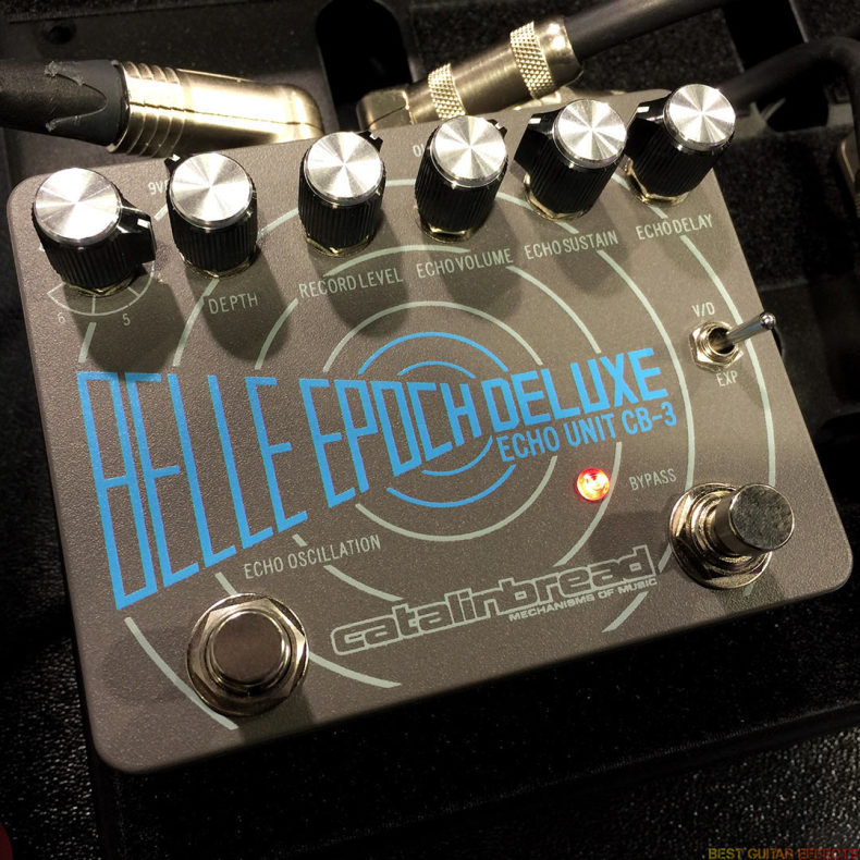 Catalinbread Belle Epoch Deluxe Tgt11