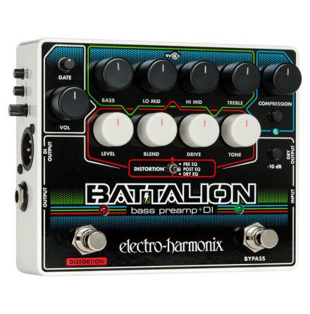 Electro Harmonix Battalion