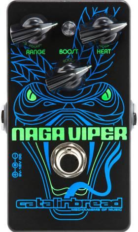 Catalinbread Naga Viper Treble Boost