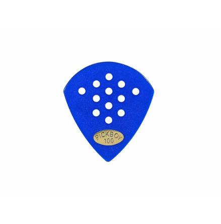 Pickboy Pos-a Grip Meta Carbonate Jazz Pick 1.00 mm