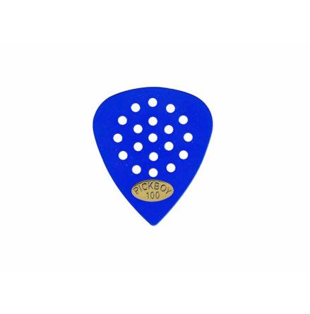 Pickboy Pos-a Grip Meta Carbonate Pick 1.00 mm
