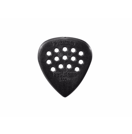 Pickboy Pos-a Grip Nylon Pick 1.00 mm