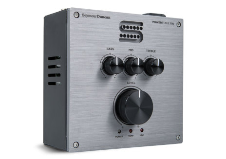 Seymour Duncan PowerStage 170 Pedalboard Power Amp