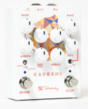 Keeley Caverns Delay/Reverb V2