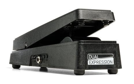 Electro Harmonix Dual Expression