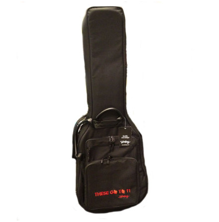 Slickbag THESE GO TO 11 electric bass gig bag
