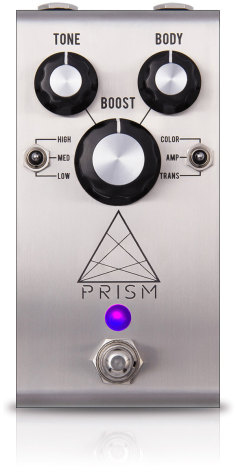 Jackson Audio Prism Booster